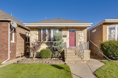 5117 S Rutherford Avenue, Chicago, IL 60638 - #: 10123150