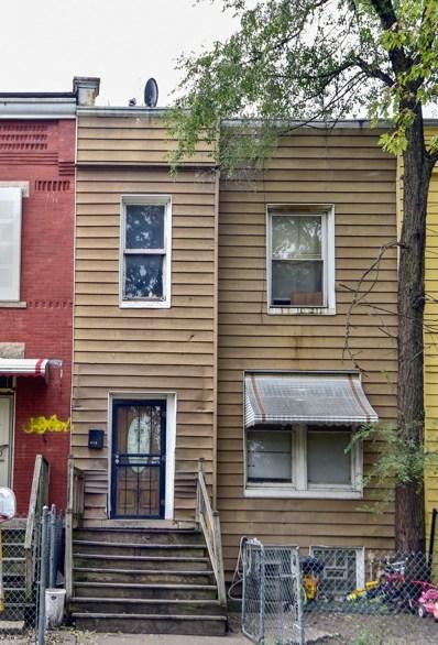 6708 S Parnell Avenue UNIT 6708, Chicago, IL 60621 - #: 10123288