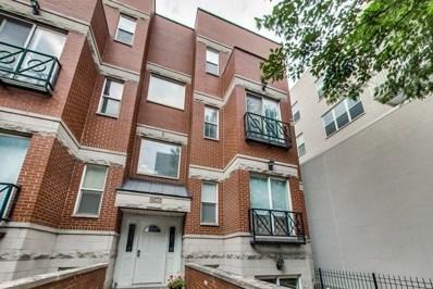 1546 N Bosworth Avenue UNIT 1N, Chicago, IL 60642 - #: 10123914