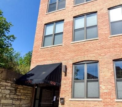 1760 W Wrightwood Avenue UNIT 109, Chicago, IL 60614 - #: 10124073
