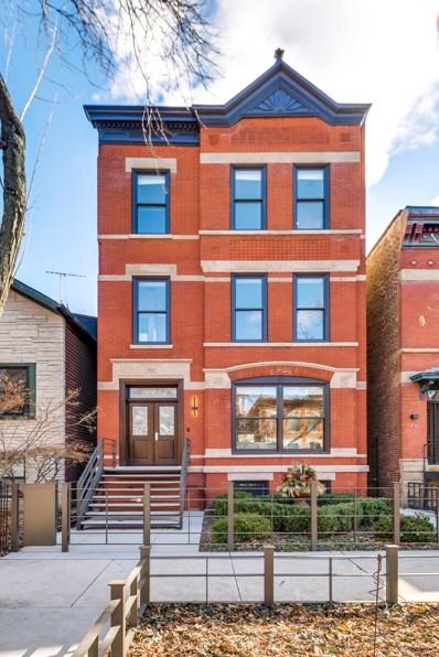 2033 N Fremont Street, Chicago, IL 60614 - #: 10124353