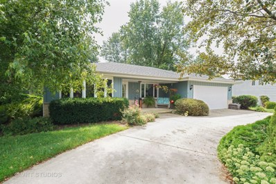 27W745 Timber Lane, West Chicago, IL 60185 - #: 10124568