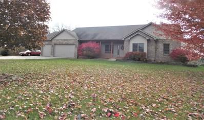 9273 Red Barn Drive, Wonder Lake, IL 60097 - #: 10124721