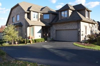 1259 Prestwick Lane, Itasca, IL 60143 - #: 10124977