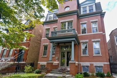1410 N Hoyne Avenue UNIT 3A, Chicago, IL 60622 - #: 10125437