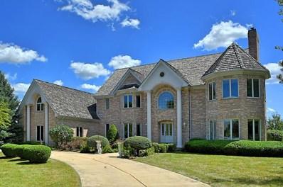 3 Red Ridge Circle, South Barrington, IL 60010 - #: 10125477