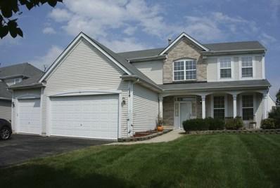 128 S Palmer Drive, Bolingbrook, IL 60490 - #: 10125787