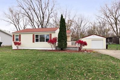 5404 Christine Avenue, Mchenry, IL 60050 - #: 10125816