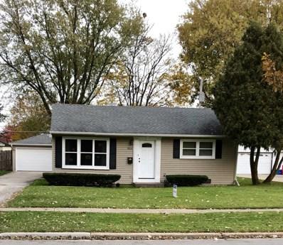 3712 Dove Street, Rolling Meadows, IL 60008 - #: 10125900