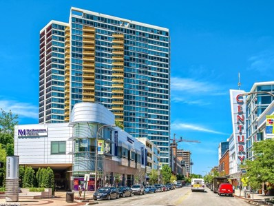1720 Maple Avenue UNIT 1220, Evanston, IL 60201 - #: 10125945