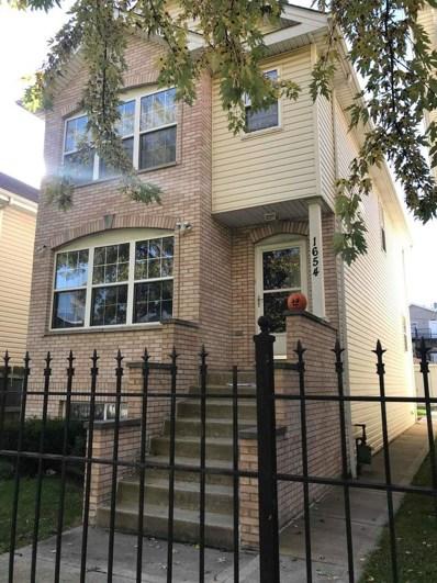 1654 S Saint Louis Avenue, Chicago, IL 60623 - #: 10125969