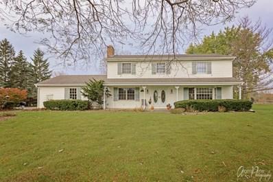 40116 N Deep Lake Road, Antioch, IL 60002 - #: 10126092