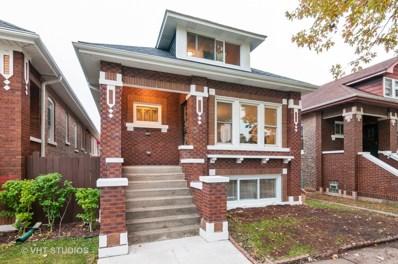 2505 Gunderson Avenue, Berwyn, IL 60402 - #: 10126505