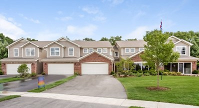 1216 West Lake Drive, Cary, IL 60013 - #: 10126523