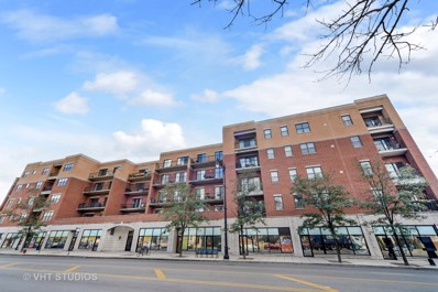 3125 W Fullerton Avenue UNIT 502, Chicago, IL 60647 - #: 10126564