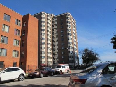7337 S South Shore Drive UNIT 410, Chicago, IL 60649 - #: 10127084