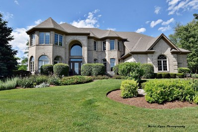 38W518 N Lakeview Circle, St. Charles, IL 60175 - #: 10127112