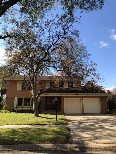 910 Lonsdale Road, Elk Grove Village, IL 60007 - #: 10127224