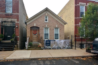1739 W Julian Street, Chicago, IL 60622 - #: 10127664