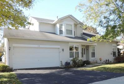 194 Lilac Lane, North Aurora, IL 60542 - #: 10128764