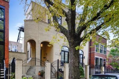 1936 N Wilmot Avenue, Chicago, IL 60647 - #: 10129056
