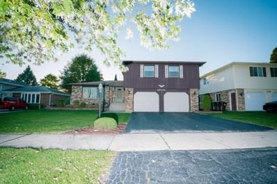 22140 Scott Drive, Richton Park, IL 60471 - #: 10129595