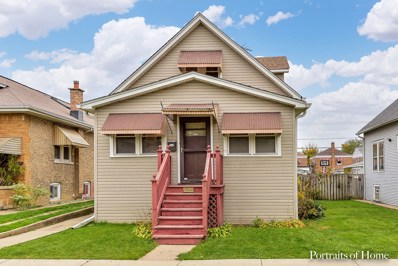 3411 N Nagle Avenue, Chicago, IL 60634 - #: 10129621