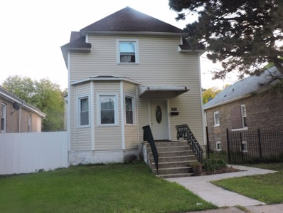 3751 W 64th Place, Chicago, IL 60629 - #: 10130333