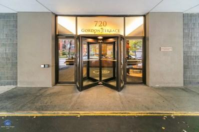720 W Gordon Terrace UNIT 17G, Chicago, IL 60613 - #: 10130733