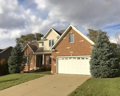 657 Edelweiss Drive, Antioch, IL 60002 - #: 10130796