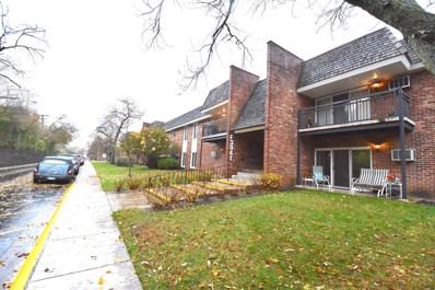 3941 Saratoga Avenue UNIT F-115, Downers Grove, IL 60515 - #: 10130816
