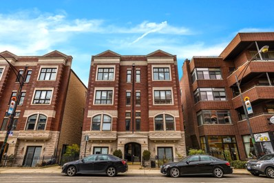 2846 N Halsted Street UNIT 2S, Chicago, IL 60657 - #: 10131395