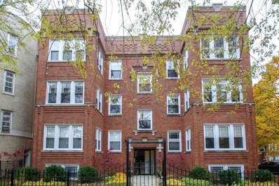 4503 N Rockwell Street UNIT 2, Chicago, IL 60625 - #: 10131397