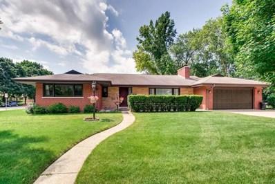 7056 N Keystone Avenue, Lincolnwood, IL 60712 - #: 10131532