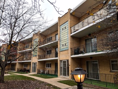 10324 S Pulaski Road UNIT 209, Oak Lawn, IL 60453 - #: 10131735