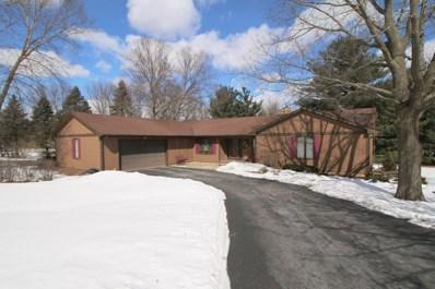 9033 Robin Hill Drive, Woodstock, IL 60098 - #: 10132008
