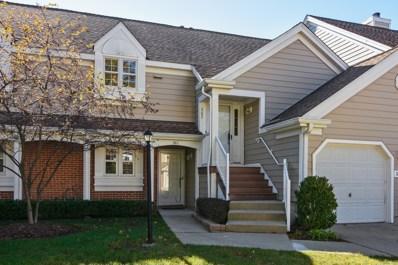 361 Covington Terrace, Buffalo Grove, IL 60089 - #: 10132095