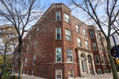 2443 N Kedzie Boulevard UNIT 2, Chicago, IL 60647 - #: 10132291