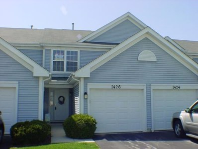 1426 Wesley Court, Mundelein, IL 60060 - #: 10132605