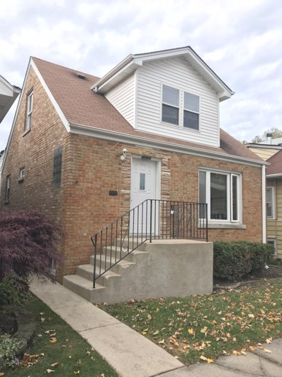 3632 N Odell Avenue, Chicago, IL 60634 - #: 10132606