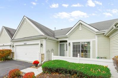 21422 W Douglas Lane, Plainfield, IL 60544 - #: 10133733