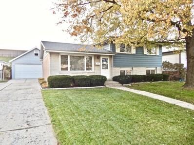 10624 Ridge Drive, Chicago Ridge, IL 60415 - #: 10133995
