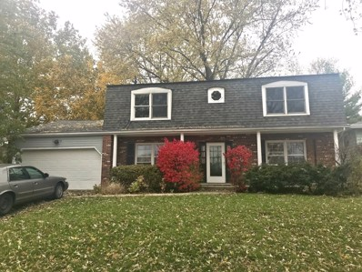 6230 Stonewall Avenue, Downers Grove, IL 60516 - #: 10134949