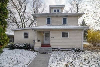 1335 Kane Street, Aurora, IL 60505 - #: 10135231