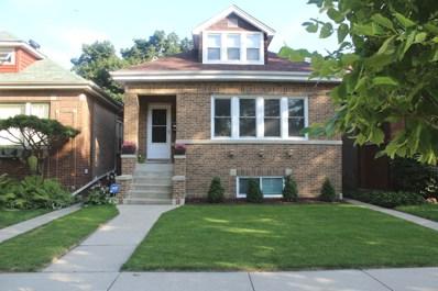 6043 W Matson Avenue, Chicago, IL 60646 - #: 10135424