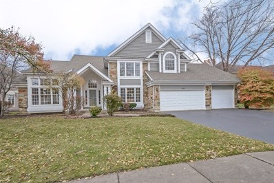 549 Coventry Lane, Buffalo Grove, IL 60089 - #: 10135436