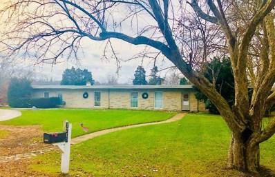 1715 Hillcrest Drive, Sleepy Hollow, IL 60118 - #: 10135666