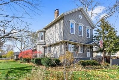 205 N Elm Street, Waterman, IL 60556 - #: 10135805