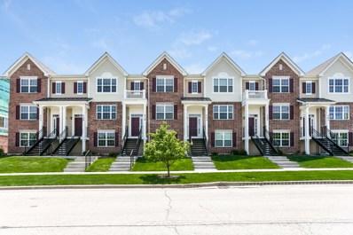 1434 Lakeridge Court, Mundelein, IL 60060 - #: 10136180