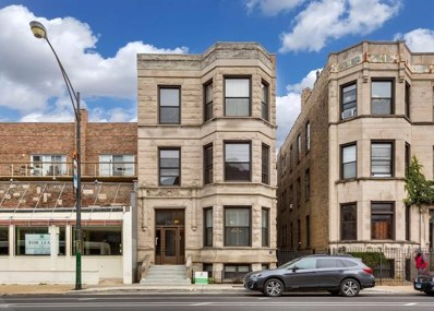 2921 N Halsted Street UNIT 1F, Chicago, IL 60657 - #: 10136658